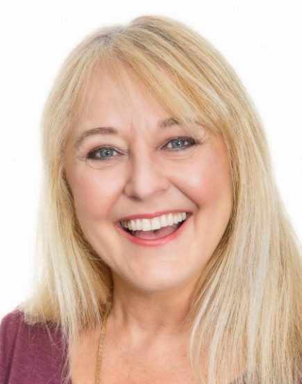 Debra Dickson - Co-Owner of Counselling Kinesiology